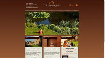The Clover Mill Health Spa and Yoga Retreat