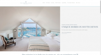 The Coastal House Ltd