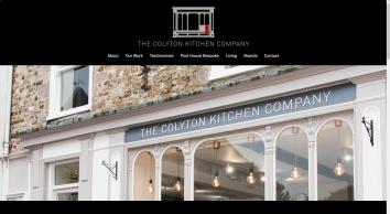 The Colyton Kitchen Company