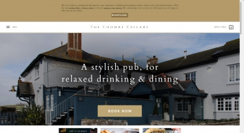 The Coombe Cellars
