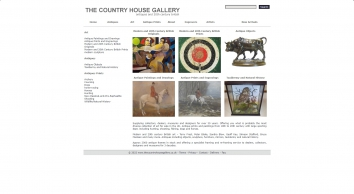 The Country House Gallery
