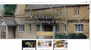 The Cromwell Cottage