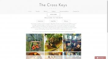 The Cross Keys Rode Ltd