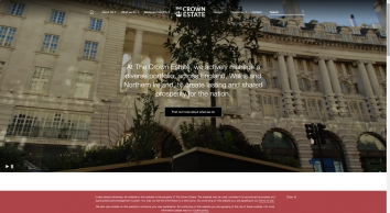The Crown Estate Letting Agents in Windsor