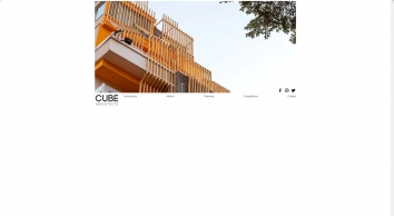 CUBEArchitects