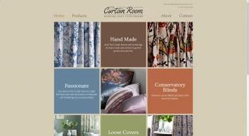 Curtain Room Interiors