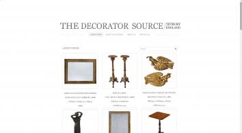 The Decorator Source