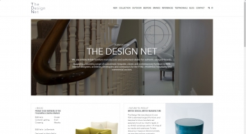 The Design Net Ltd