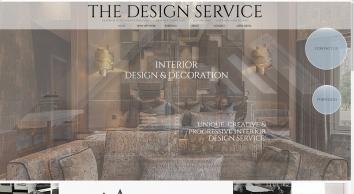 The Design Service Ltd