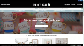The Dotty House