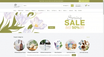 The Eco Shop – The Eco Shop UK