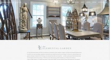 The Elemental Garden