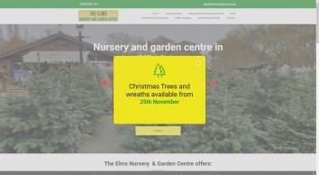 theelmsnursery.co.uk