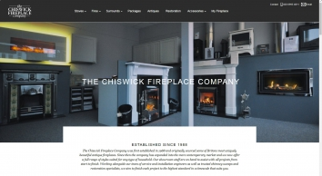The Chiswick Fireplace Company