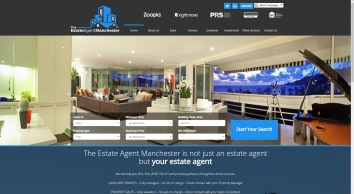 The Estate Agent Manchester