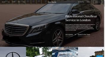 The Executive Car Service