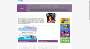 Grapevine Magazines Ltd