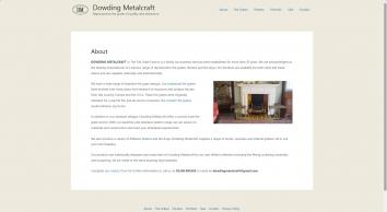 Dowding Metalcraft Ltd