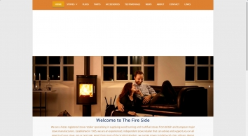 The Fire Side