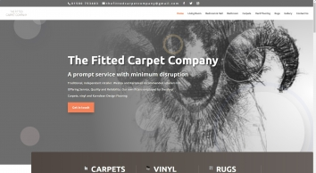 The Fitted Carpet Company
