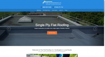 The Flat Roofing Co