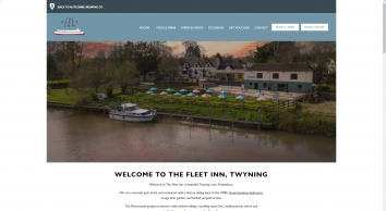 The Fleet Inn