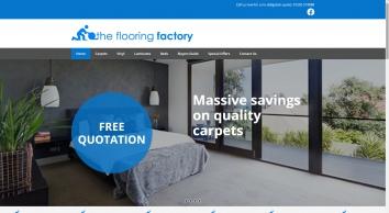 The Flooring Factory