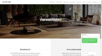 The Flooring Company SA