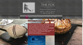 The Fox Eating & Drinking House