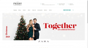 Zara – The Friary Guildford