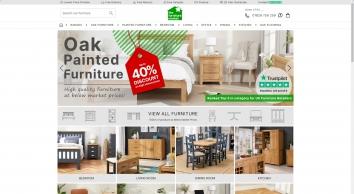 The Furniture Market