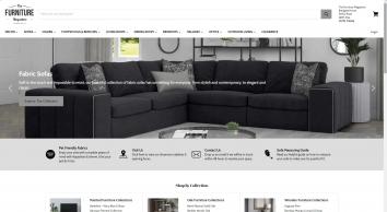 The Furniture Megastore