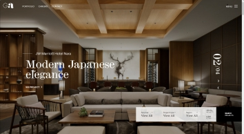 GA Group - Luxury Hotel and Residential Interior Design | Brand Design