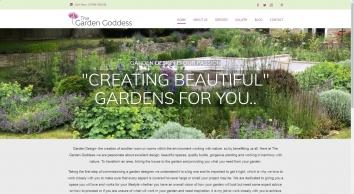 The Garden Goddess Ltd
