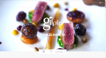Gilpin Hotel and Lake House - Luxury Lake District Hotels, Windermere Hotels, Country House Hotel, Cumbria