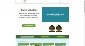 The Good Estate Agent, National