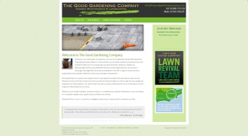 The Good Gardening Company