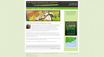 The Good Gardening Company