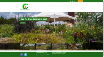 The Green Backyard