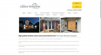 The Green Window Company