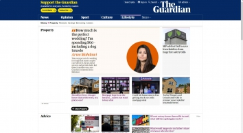 The Guardian - Property