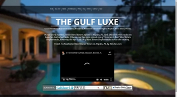 The Gulf Luxe | Premier Sotheby\'s