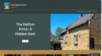 Hatton Arms