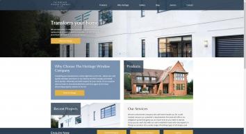The Heritage Window Company