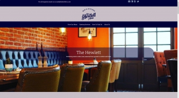The Hewlett