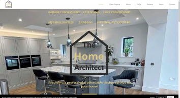 The Home Architect