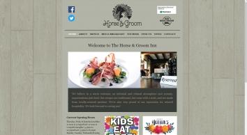 The Horse Groom Inn