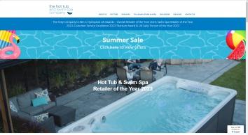 Hot Tub Superstore, Swim Spas, Pools, Saunas, Steam Rooms