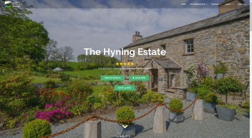 The Hyning Estate