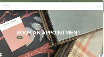 The Interior Studio